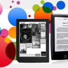 Liseuse pas cher pour livre électronique