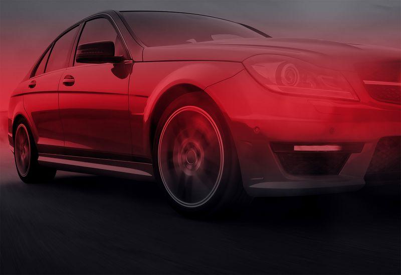 produits d'entretien voiture