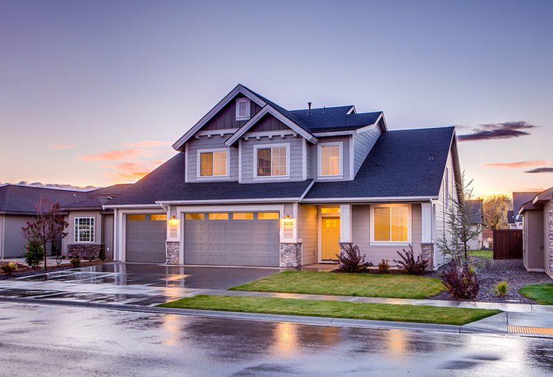 comment bien vendre une maison ?